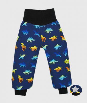 Waterproof Softshell Pants Jurassic Park