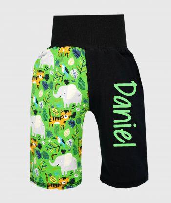 Short Pants Jungle Animals
