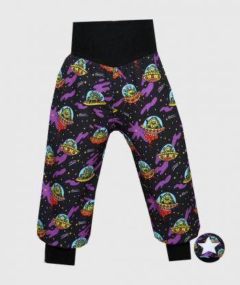 Waterproof Softshell Pants Aliens