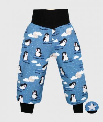 Waterproof Softshell Pants Penguins