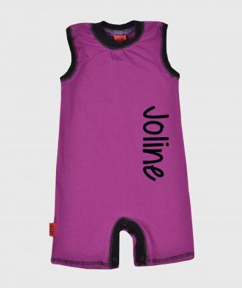 Summersuit Purple